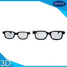 Passive 3D Glasses RealD Masterimage System Disposable Used Adult Size Lowest Price